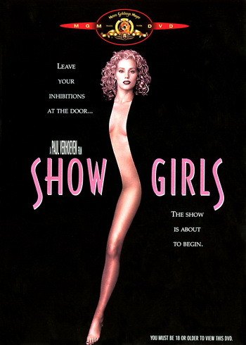 Showgirls Movie Porn Videos  Pornhubcom