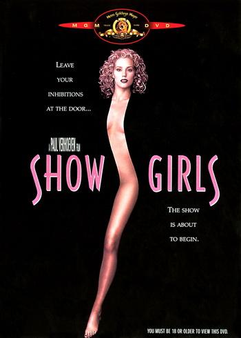 Showgirls Movie Porn Videos  Pornhubcom